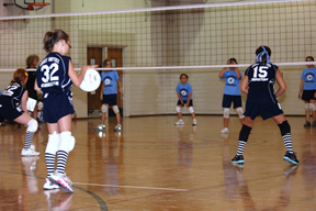 fbcs volleyball